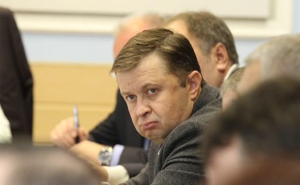 Владелец «СПАРа» Антон Белобрагин найден живым