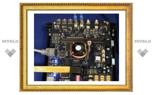 Intel создаcт универсальный адаптер для беспроводных сетей