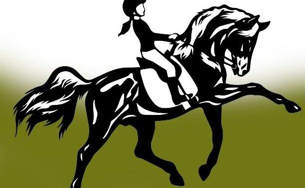 В Центральном парке пройдут конные соревнования по выездке