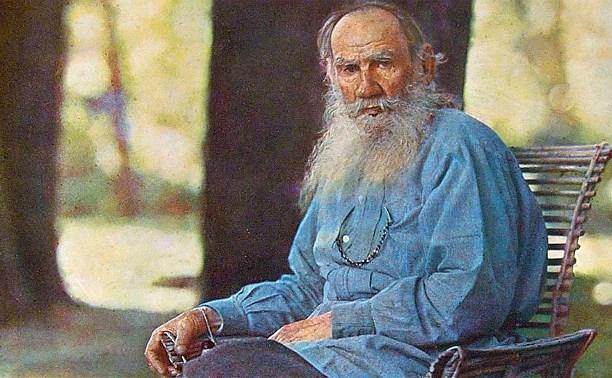 В интернете появилось 90 томов сочинений Льва Толстого