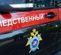 В Суворовском районе на дороге обнаружили труп