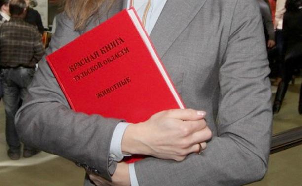В областную Красную книгу занесли бурого медведя и европейскую рысь