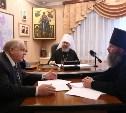 В Тульском университете будут обучать преподавателей основ православной культуры