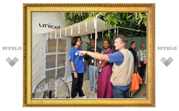 Холера с Гаити добралась до Венесуэлы