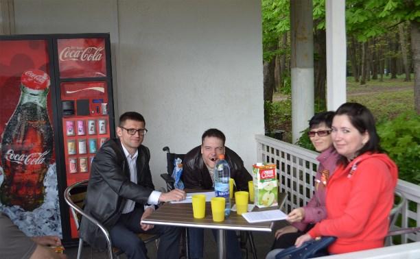 Тульский юрист Вячеслав Егоров запустил социально-юридический проект «Семья и право»