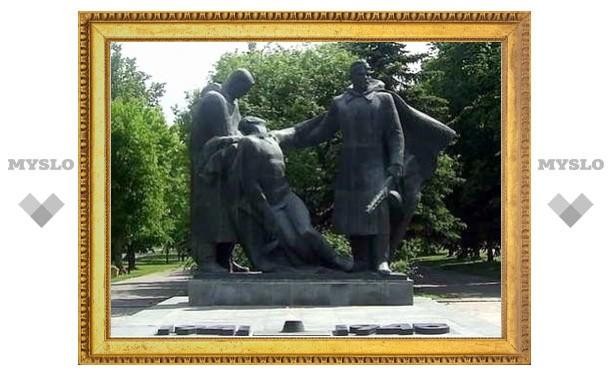 Новомосковский вандал заплатит крупный штраф