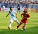 «Арсенал» сыграет матч кубка России с «Зенитом» в Санкт-Петербурге