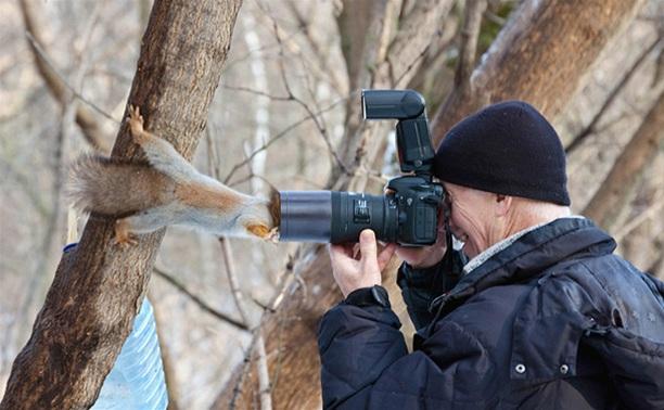 Тульский фотограф стал победителем конкурса от «National Geographic Россия»