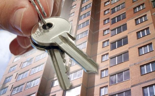 В Туле саратовец сдавал в аренду чужие квартиры