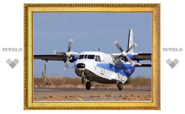 Пропавший в Индонезии самолет нашли неповрежденным