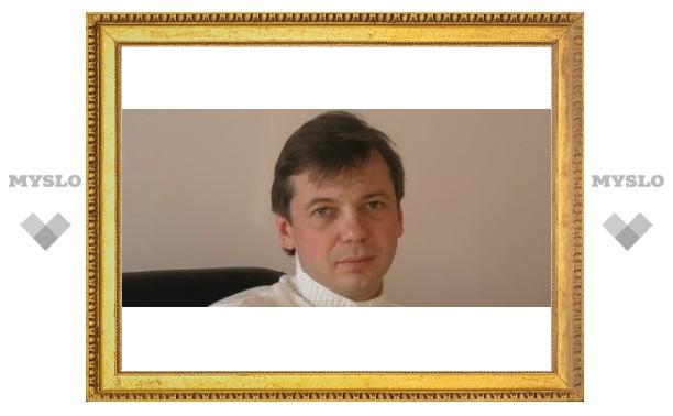 Кто занял место Альберта Уколова?