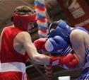 Новомосковский боксер одолел гостя из столицы на турнире «Гран-при Тула»