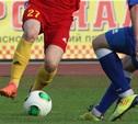 Тульский «Арсенал-2» сыграл вничью с курским «Авангардом-2»