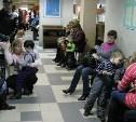Причина очередей в тульских больницах - большое количество льготников