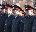 На Рождество туляков будут охранять 800 полицейских