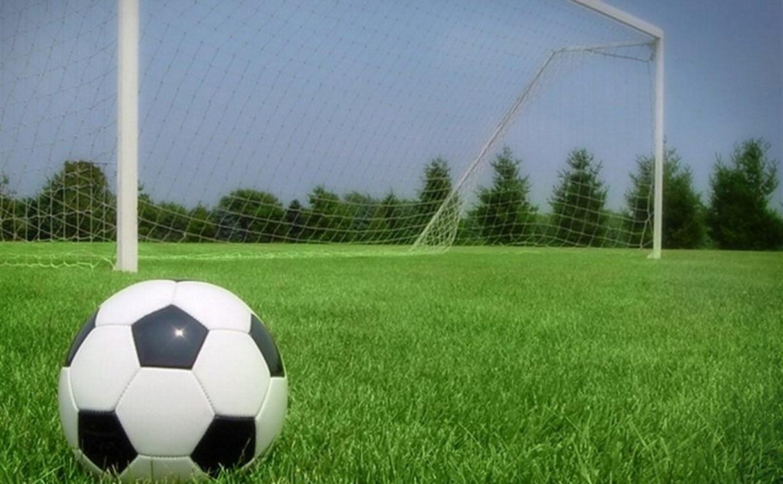 Маленьких туляков приглашают в футбольную секцию