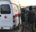 Туляк взял в заложники ребёнка: во время штурма злоумышленник был ранен