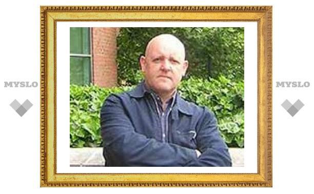 Английского писателя заинтересовали российские фанаты