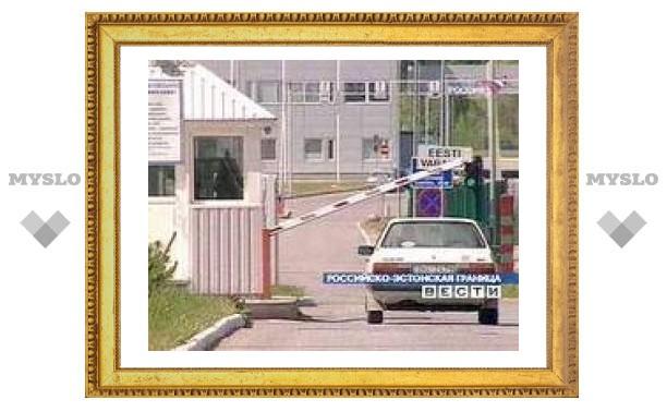 Россия впервые стала крупнейшим поставщиком товаров в Эстонию