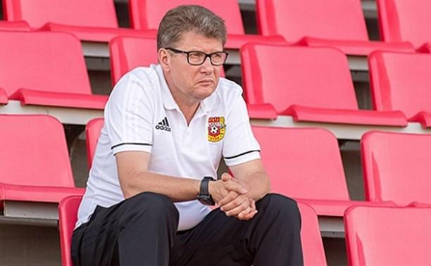 Назван спортивный директор ПФК «Арсенал»