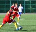 «Арсенал-2» проиграл брянскому «Динамо» со счётом 0:2