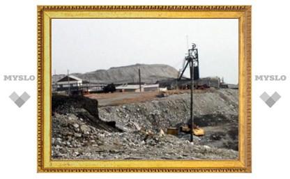 На кузбасской шахте произошла вспышка метана
