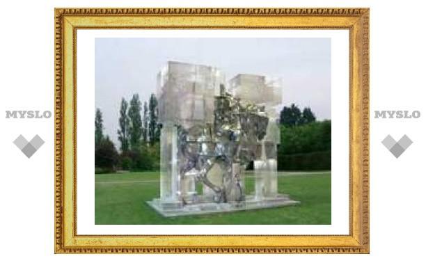 Российский скульптор покажет свои работы в лондонском парке
