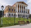 В усадьбе дворян Мосоловых в Дубне открылся музейно-туристический комплекс