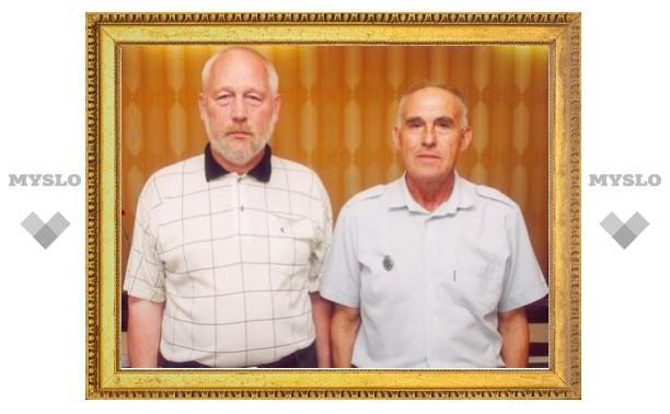 Туляк стал лауреатом Чеховской премии