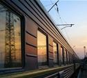С 1 октября возрастут тарифы на проезд в пригородном железнодорожном транспорте