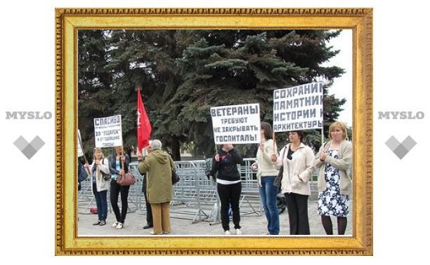 В Татарстане военные врачи выразили протест планам правительства