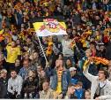 С 10 октября болельщики смогут купить билет на матч «Арсенала» с «Уфой»
