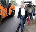 Юрий Андрианов пообещал повысить эффективность и качество ремонта дорог