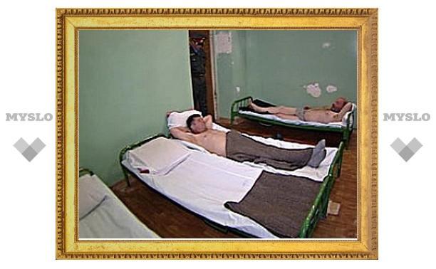 Минздрав попросил полицию защитить врачей от пьяных пациентов