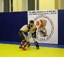 Тульские бойцы готовятся к итоговому турниру в Чехове