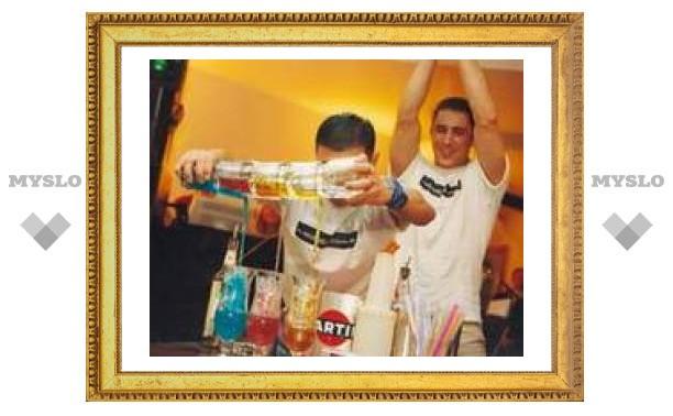 6 февраля: День бармена, творца пьянящего счастья!