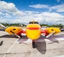 Чемпионат мира по самолетному спорту в Туле: мастерство высшего пилотажа