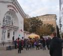 Пьяный житель Веневского района сообщил о бомбе в тульском автовокзале