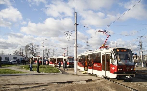 9 и 10 сентября в Туле изменятся маршруты общественного транспорта