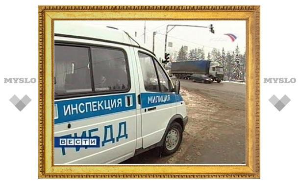 Ростовскому гаишнику дали два года за продажу должности