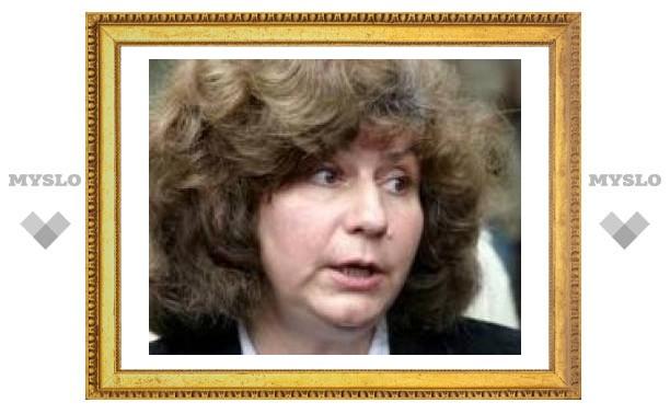 Адвокат Карина Москаленко опровергла версию о разбитом барометре в ее машине