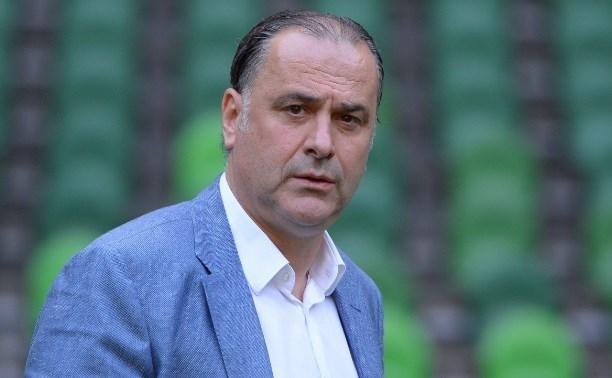 Миодраг Божович рассказал, почему покинул «Арсенал»
