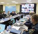 Во время снегопада в Тульской области застряли 27 автомобилей скорой помощи