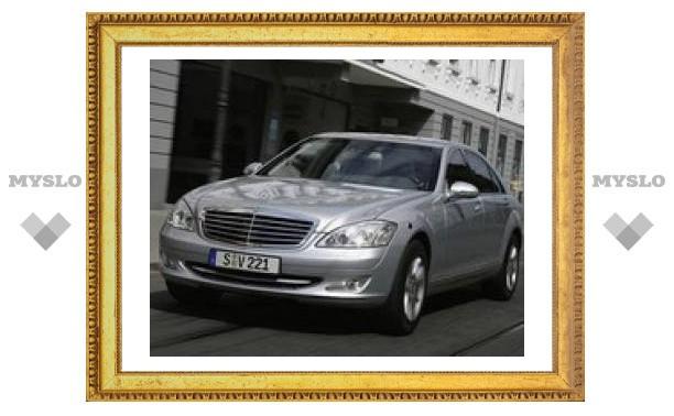Названы лучшие автомобили 2008 года