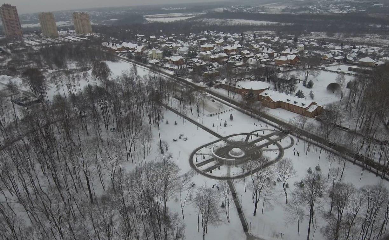 Пик похолодания в Тульской области придется на воскресенье