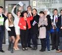 Тульские студенты посетили швейцарский офис ЕвроХима