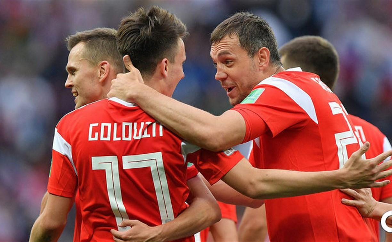 Пройдет ли Россия в 1/4 чемпионата мира? Угадай счет матчей!
