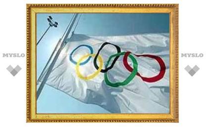 Под Тулой завершилась олимпиада