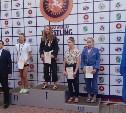 Тульские спортсмены выиграли медали на первенстве России по грэпплингу