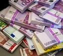 Курс евро поднялся до 49 рублей